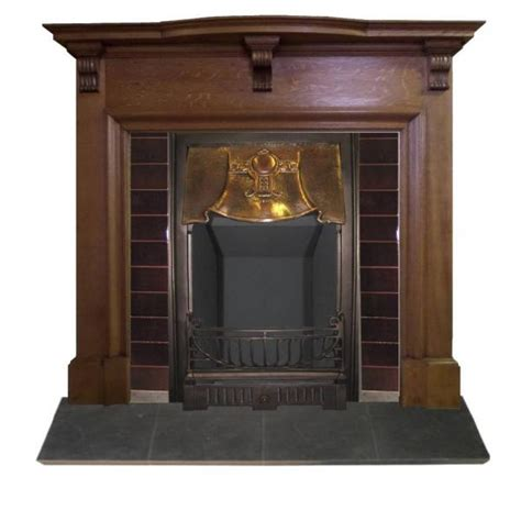 1920s Fireplace by Deco1920 1930s Fireplaces For Sale By Britain S Heritage