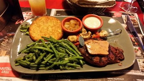 Buffalo Grill St Georges De Didonne by No 235 L Picture Of Buffalo Grill Dieppe Tripadvisor