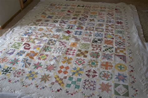 Dear Quilt Pattern by Quilting Is Therapy I Stand Corrected Sylvia S