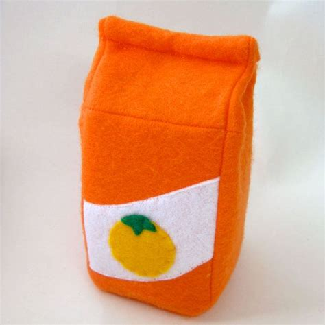 felt orange pattern 155 best felt food patterns images on pinterest felt
