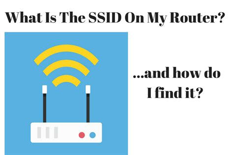 How Do I Find On What Is The Ssid On My Router And How Do I Find It Wireless Network Name On Router