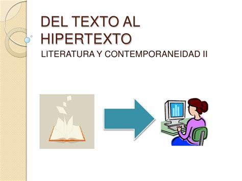 imagenes latex al lado del texto del texto al hipertexto