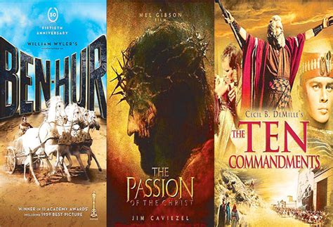 religious themes in films movies with religious theme entertainment news the