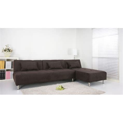Sectional Sofa Atlanta Gold Sparrow Atlanta Convertible Sectional Sleeper Sofa Ebay