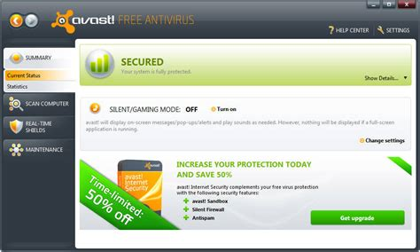 free anti virus tools freeware downloads and reviews from let s get blogging 9 best free antivirus programs