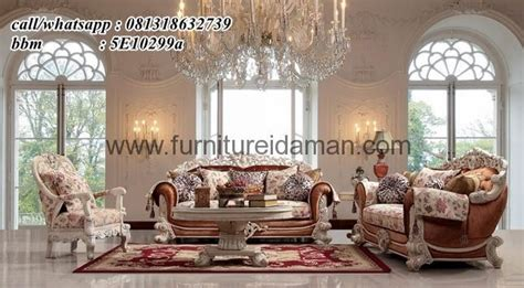 Sofa Angin Di Ace Hardware set sofa tamu luxury modern turkey ksi 30 furniture idaman furniture idaman