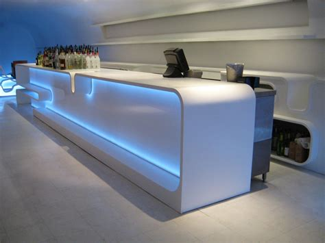 Eclairage Bar by Eclairage Led Applications Et Risques