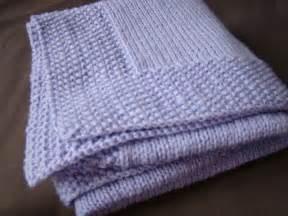 modele de couverture tricot pour bebe gratuit 11
