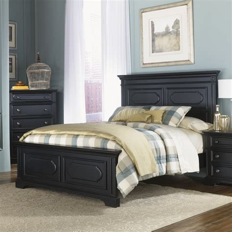 Liberty Furniture Carrington Ii Panel Customizable Bedroom Liberty Furniture Bedroom