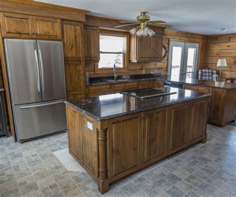 solid pine kitchen cabinets best knotty pine kitchen cabinets tedx designs