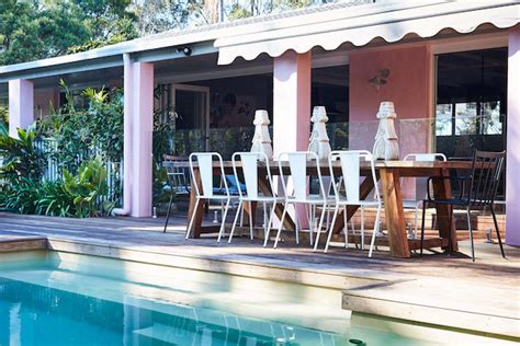 alida and miller out of africa house tour step inside this beautiful byron bay abode