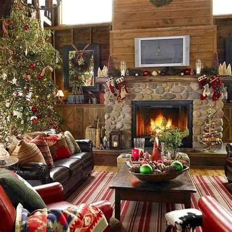 country home christmas decorating ideas country christmas decor adorable home