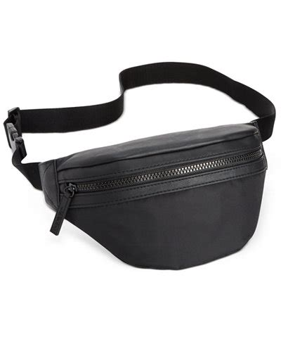 waist bag 1433 by shop id ideology pack created for macy s handbags