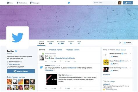header design exles how to create a twitter header photo exles and best