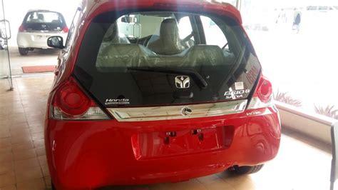 Jual Tv Mobil Honda Brio brio satya brio harga menyejukkan hati mobilbekas