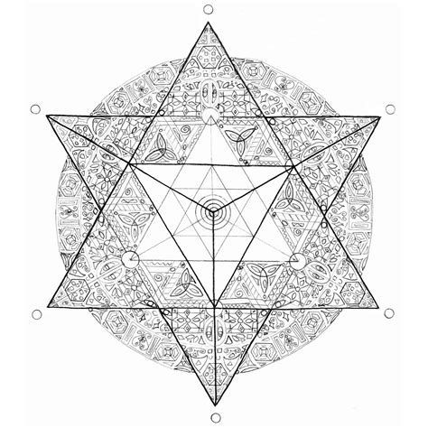 geometric pattern meanings spiritual alchemy sacred geometry and the creative self