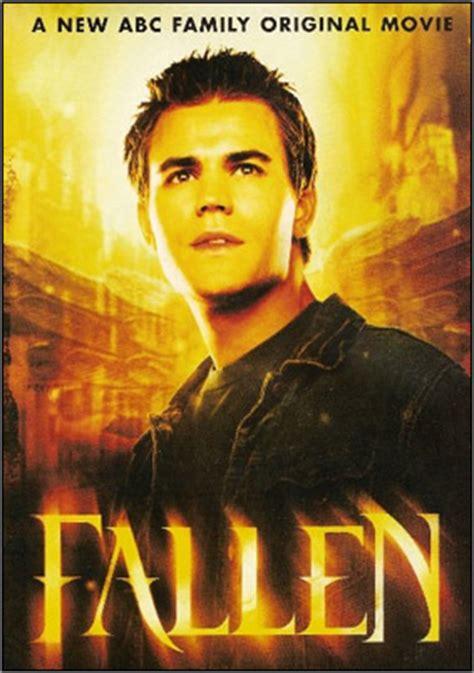 fallen film release the fallen by thomas e sniegoski