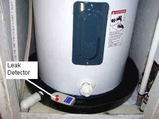 Water Heater Leaking Maintenance Tips Playmor Bernardo