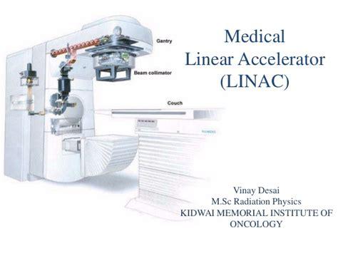 linear induction accelerator design linear accelerator vinay