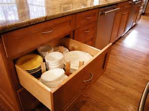 Kitchen Island With Sink And Dishwasher from dishwasher to drawer kraftmaid s many cabinet
