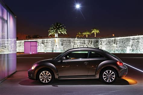 volkswagen brown 2012 toffee brown volkswagen beetle view eurocar news