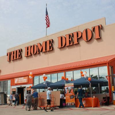 the home depot we re denham springs strong store 375