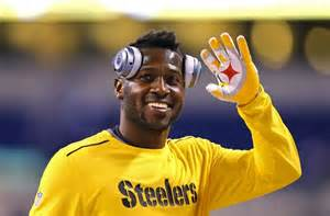 Antonio brown hauls in back shoulder throw for touchdown video