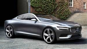 2015 Volvo Coupe Volvo S C90 Coupe In Sight