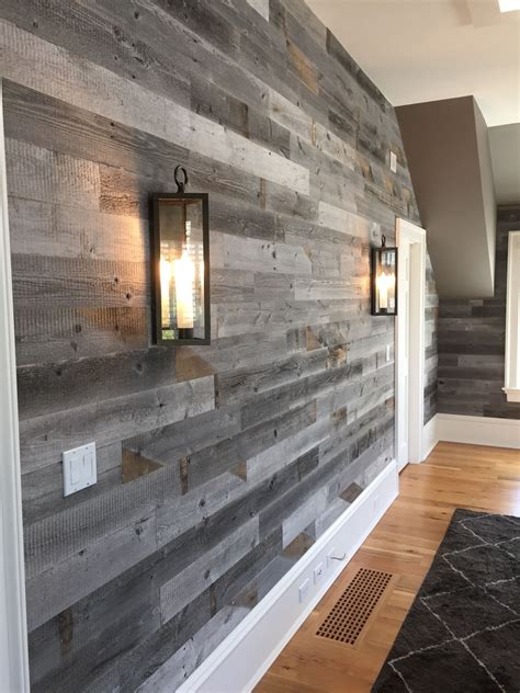 buy reclaimed wood accent wall coverings walls with a story reclaimed weathered wood wood walls compliments and woods