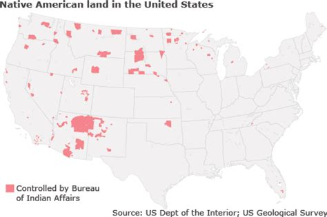indian reservations in usa map news obama pledge to americans