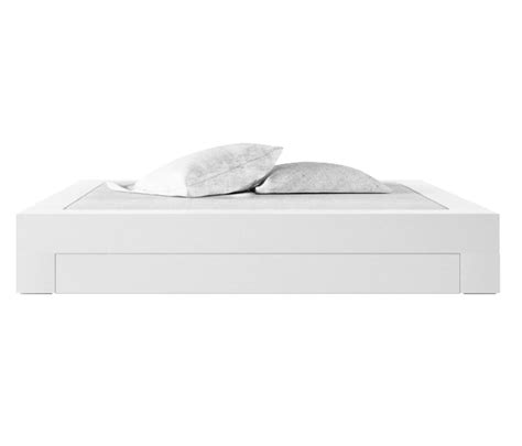 bett bettkasten somnium bed with bed drawer beds from rechteck