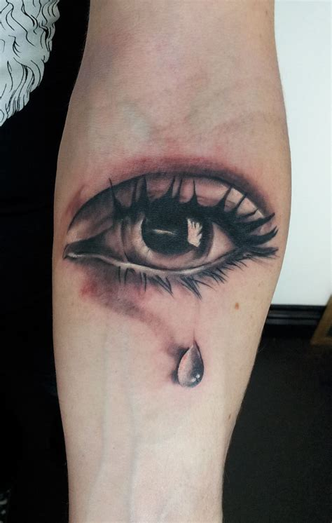 tear drop tattoo tear images for tatouage