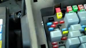 2004 Silverado Service Brake System Message Gmc Trailer Trailer Running Light Fuse Autos Post