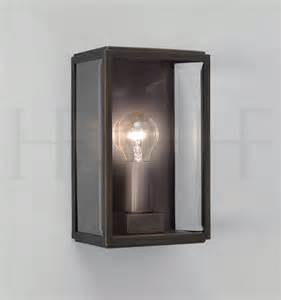 homefield box light by hector finch lighting