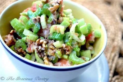 celery salad clean eating citrus celery salad clean eating recipes