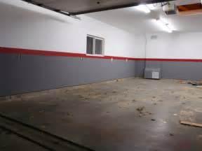 Garage Interior Paint Garage Interior Walls 187 Design And Ideas