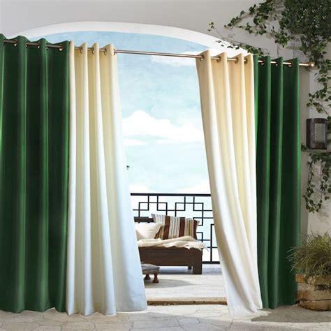 gazebo curtain panels gazebo solid indoor outdoor grommet top curtain panel