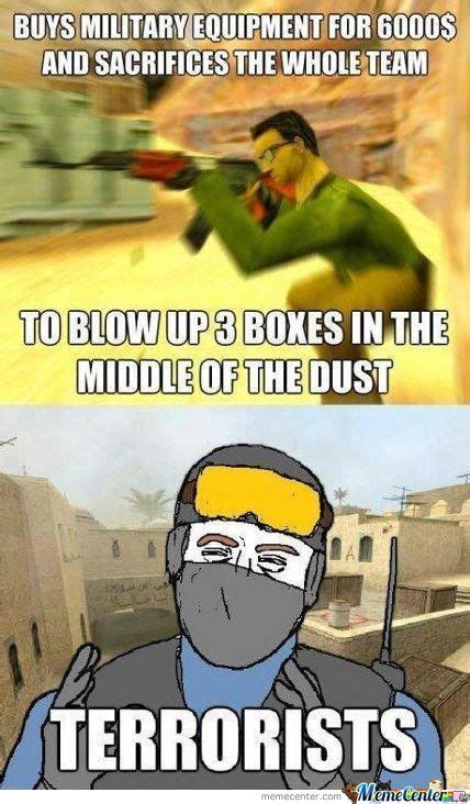 Counter Strike Memes - counter terrorists memes best collection of funny counter