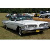 1959 Pontiac Bonneville  Information And Photos MOMENTcar