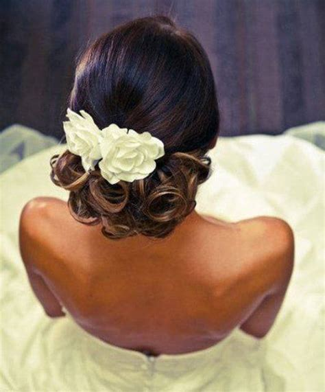 Unique Black Wedding Hairstyles by 60 Gorgeous Amazing Wedding Hairstyles For The