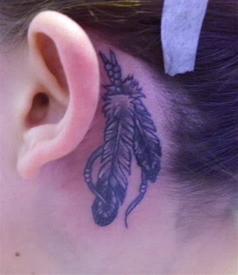 tattoo feather native american 40 cool native american tattoos pictures hative