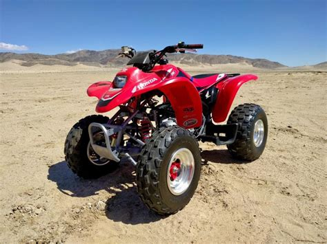 2004 honda sportrax 250ex 2004 honda 250 ex motorcycles for sale