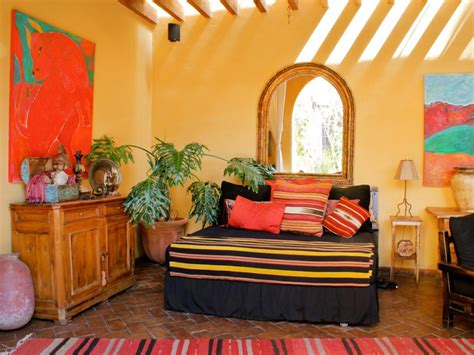 mexican bedroom photo page hgtv