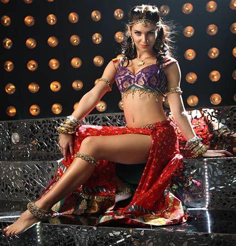 indian film hot songs pix meet the hot new item girl in shanghai rediff com
