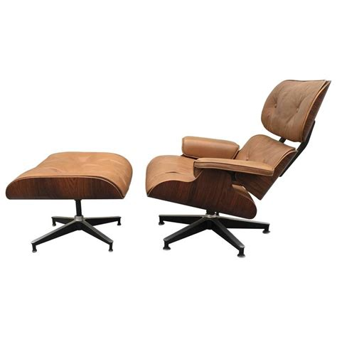 Rosewood Eames Lounge Chair by Rosewood Herman Miller Eames Lounge Chair And Ottoman