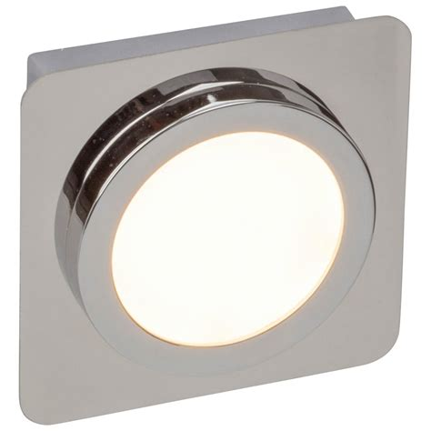G2909115 Magellan Bathroom Led Flush Light Decorative Decorative Bathroom Lights