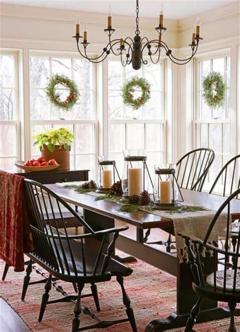 colonial christmas decor ideas home decor interior design