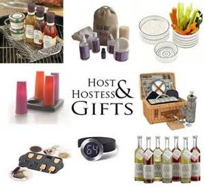 host hostess gift ideas dressed to a t