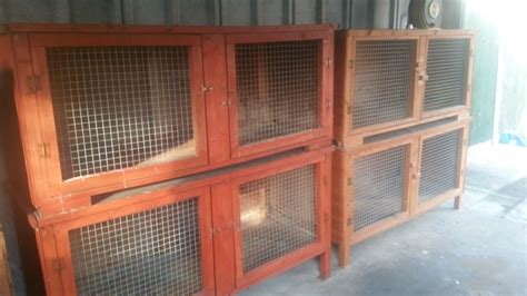 Hutches For Sale 2 hutches for sale two sold lincoln lincolnshire pets4homes