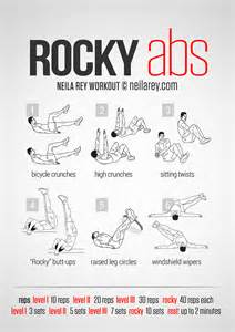 Ab workouts at home without equipment for men quotes
